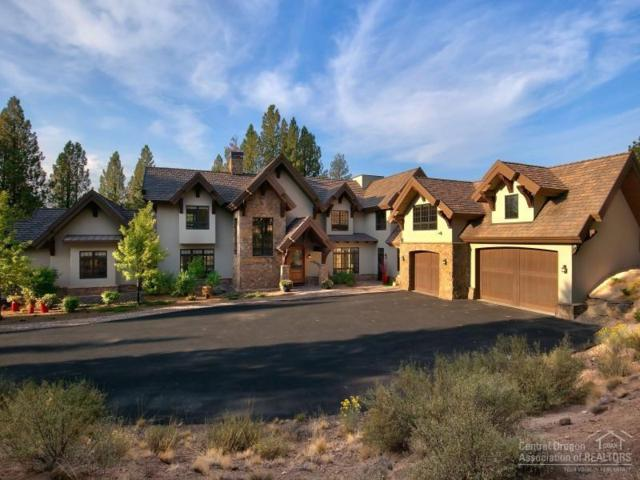 18780 Macalpine Loop, Bend, OR 97702 (MLS #201709494) :: Windermere Central Oregon Real Estate
