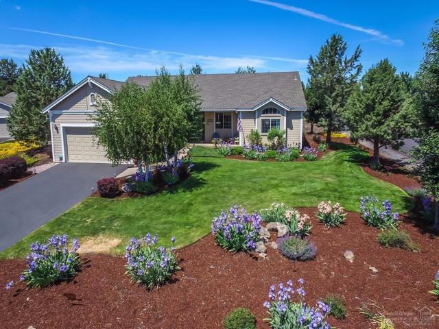 7957 Little Falls Court, Redmond, OR 97756 (MLS #201709526) :: Windermere Central Oregon Real Estate