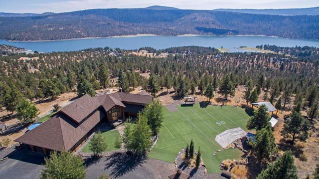 1400 NE Rocky Top, Prineville, OR 97754 (MLS #201709602) :: Fred Real Estate Group of Central Oregon