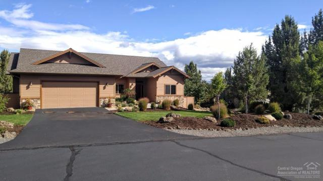 10247 Sundance Ridge Loop, Redmond, OR 97756 (MLS #201709639) :: Fred Real Estate Group of Central Oregon