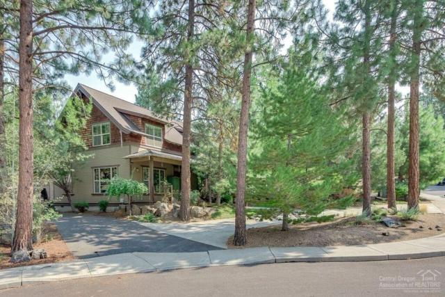 2716 NW Nordic Avenue, Bend, OR 97701 (MLS #201709691) :: Fred Real Estate Group of Central Oregon