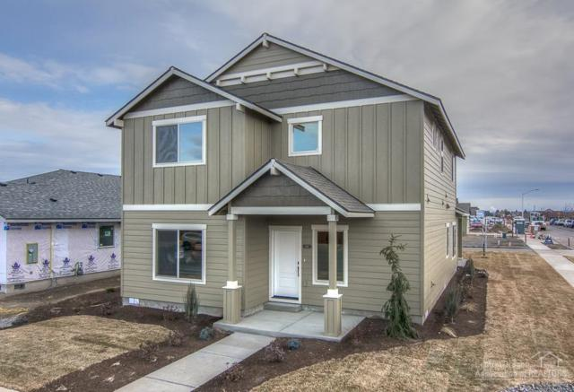 502 NW 27th Street, Redmond, OR 97756 (MLS #201709749) :: Pam Mayo-Phillips & Brook Havens with Cascade Sotheby's International Realty