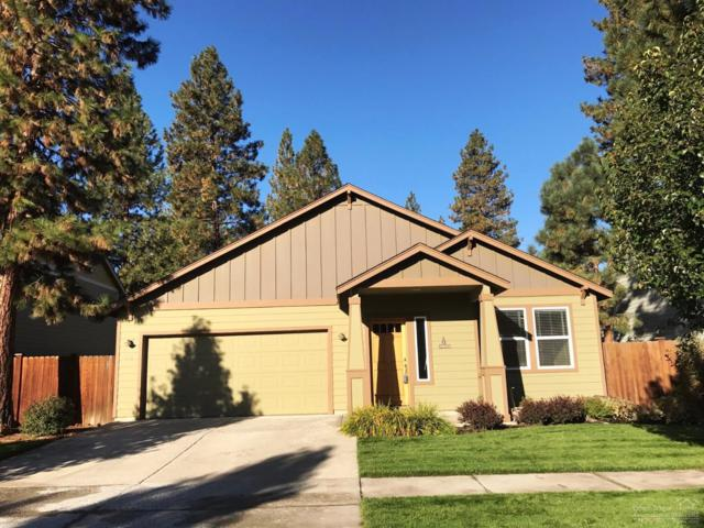 543 N Freemont Street, Sisters, OR 97759 (MLS #201709842) :: Birtola Garmyn High Desert Realty
