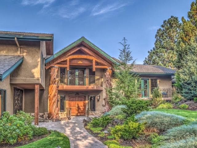 63820 E Quail Haven Drive, Bend, OR 97701 (MLS #201709917) :: Windermere Central Oregon Real Estate