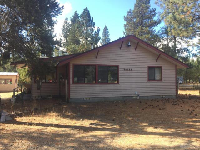 16085 Park Drive, La Pine, OR 97739 (MLS #201710068) :: Birtola Garmyn High Desert Realty
