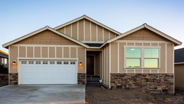 2712 NE 6th Drive, Redmond, OR 97756 (MLS #201710087) :: Birtola Garmyn High Desert Realty