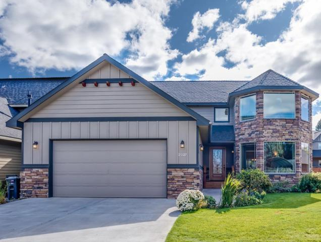 21227 Darnel Avenue, Bend, OR 97702 (MLS #201710210) :: Pam Mayo-Phillips & Brook Havens with Cascade Sotheby's International Realty