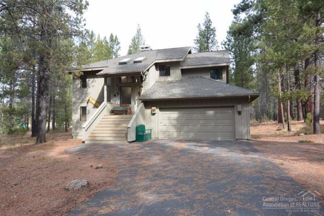 57253 Puma Lane, Sunriver, OR 97707 (MLS #201710385) :: Birtola Garmyn High Desert Realty