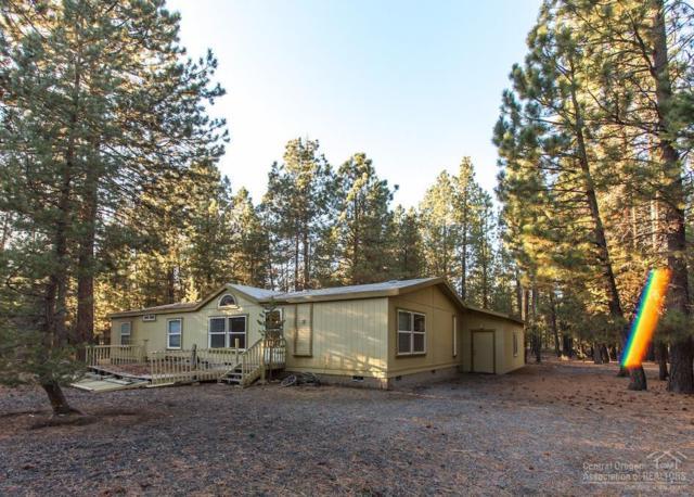 50055 Collar Drive, La Pine, OR 97739 (MLS #201710457) :: Birtola Garmyn High Desert Realty