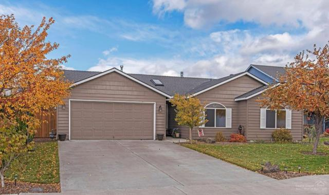 715 NE Negus Place, Redmond, OR 97756 (MLS #201710492) :: The Ladd Group