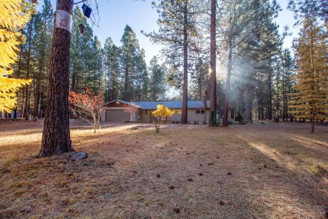 50020 Collar Drive, La Pine, OR 97739 (MLS #201710513) :: Pam Mayo-Phillips & Brook Havens with Cascade Sotheby's International Realty