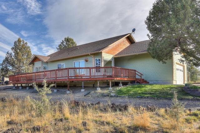 8254 SW Shad, Terrebonne, OR 97760 (MLS #201710520) :: Birtola Garmyn High Desert Realty