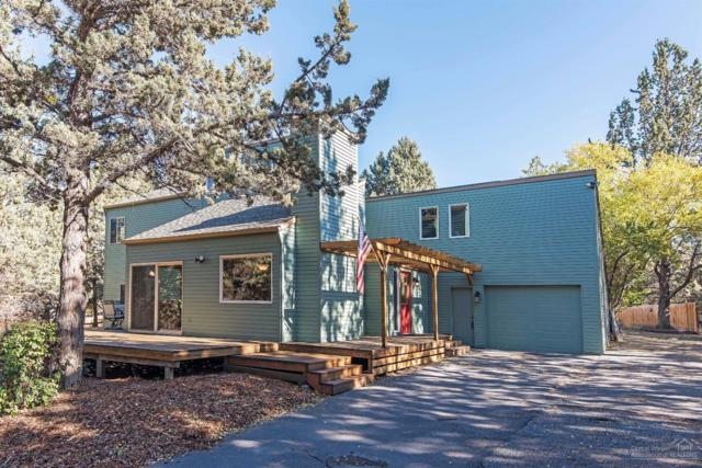 64114 Tumalo Rim Drive, Bend, OR 97701 (MLS #201710641) :: Pam Mayo-Phillips & Brook Havens with Cascade Sotheby's International Realty