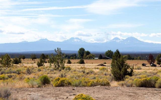 0 SW Umbarger Road Lot 1, Powell Butte, OR 97753 (MLS #201710660) :: The Ladd Group