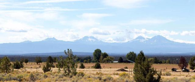 0 SW Umbarger Road Lot 2, Powell Butte, OR 97753 (MLS #201710663) :: The Ladd Group