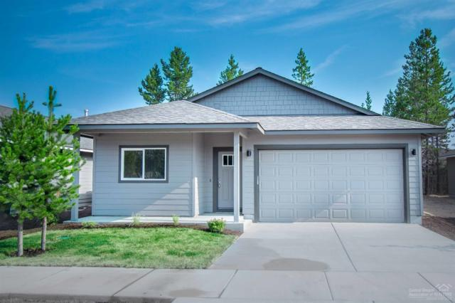 16430 Betty Court, La Pine, OR 97739 (MLS #201710694) :: The Ladd Group