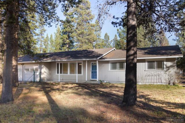 54664 Diana Lane, Bend, OR 97707 (MLS #201710901) :: Windermere Central Oregon Real Estate