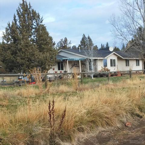 11160 NW Irvine Avenue, Prineville, OR 97754 (MLS #201711209) :: The Ladd Group
