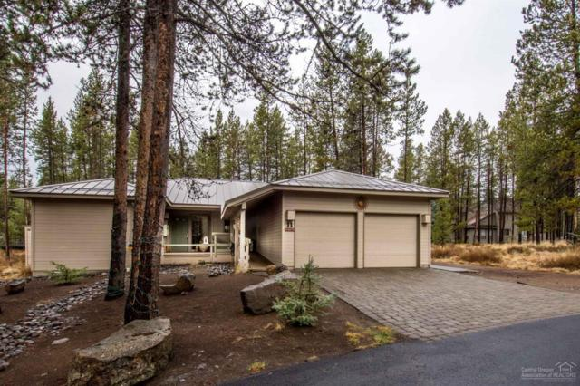 57807 Mt Adams Lane, Sunriver, OR 97707 (MLS #201711317) :: Stellar Realty Northwest