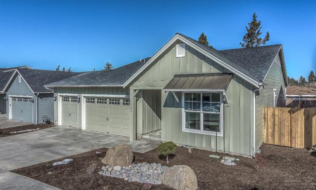 1294 NE Hoover Loop, Bend, OR 97701 (MLS #201711333) :: Pam Mayo-Phillips & Brook Havens with Cascade Sotheby's International Realty