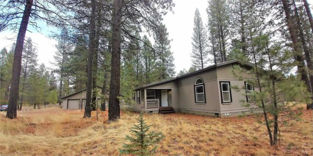 16295 Whitetail Lane, Bend, OR 97707 (MLS #201711352) :: Windermere Central Oregon Real Estate