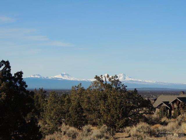 16261 SW Vaqueros Way Lot 84, Powell Butte, OR 97753 (MLS #201711375) :: Birtola Garmyn High Desert Realty