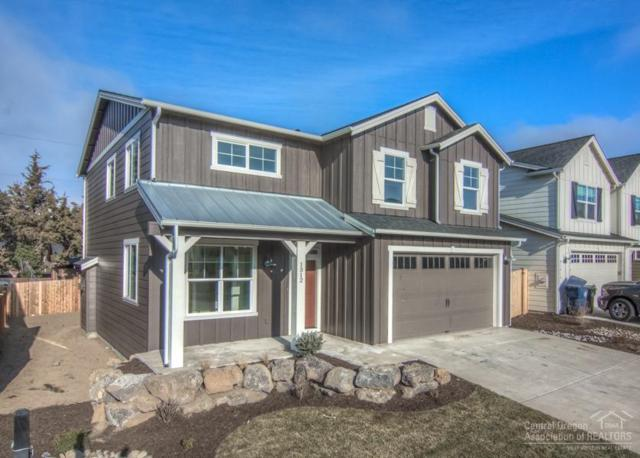 1312 NE Hoover Loop, Bend, OR 97701 (MLS #201711397) :: Pam Mayo-Phillips & Brook Havens with Cascade Sotheby's International Realty
