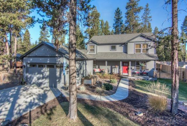17298 Harlequin Drive, Bend, OR 97707 (MLS #201711519) :: Birtola Garmyn High Desert Realty