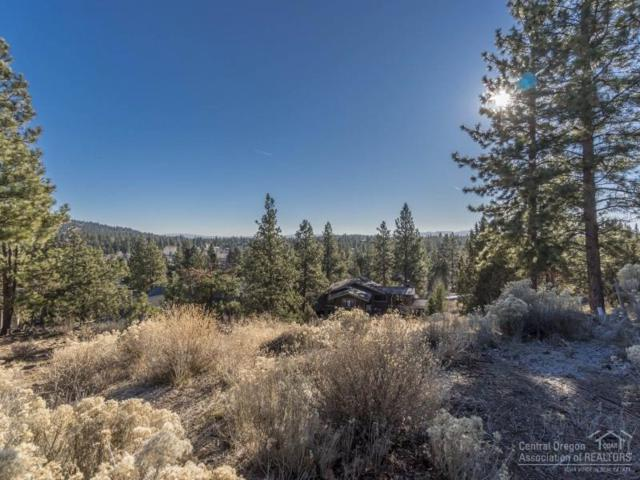 3343 NW Shevlin Ridge Lot 132, Bend, OR 97703 (MLS #201711651) :: Pam Mayo-Phillips & Brook Havens with Cascade Sotheby's International Realty