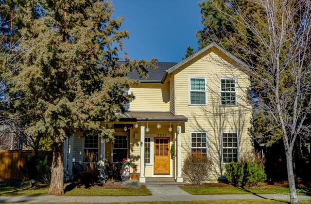 2221 NW High Lakes Loop, Bend, OR 97703 (MLS #201711677) :: Birtola Garmyn High Desert Realty