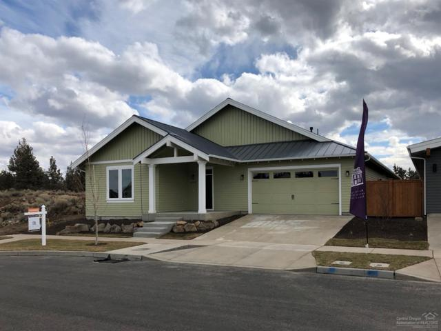 20732 NE Kilbourne Loop, Bend, OR 97701 (MLS #201711719) :: Pam Mayo-Phillips & Brook Havens with Cascade Sotheby's International Realty