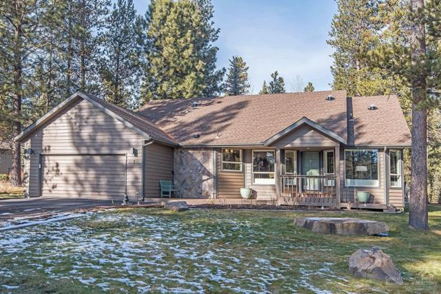 17708 Bittern Lane, Sunriver, OR 97707 (MLS #201711733) :: Pam Mayo-Phillips & Brook Havens with Cascade Sotheby's International Realty