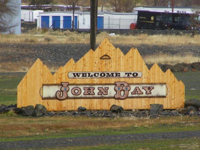 857 NW Bridge Street, John Day, OR 97845 (MLS #201711875) :: The Ladd Group