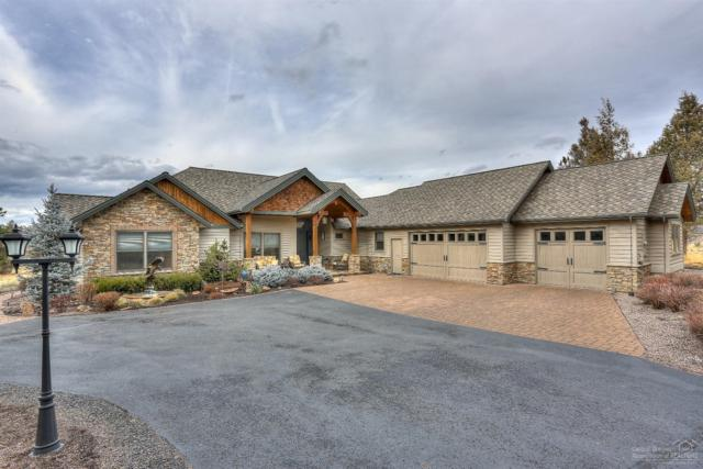 17640 Mountain View Road, Sisters, OR 97759 (MLS #201711893) :: Pam Mayo-Phillips & Brook Havens with Cascade Sotheby's International Realty