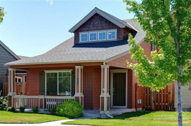 20549 Sun Meadow Way, Bend, OR 97702 (MLS #201711901) :: Pam Mayo-Phillips & Brook Havens with Cascade Sotheby's International Realty