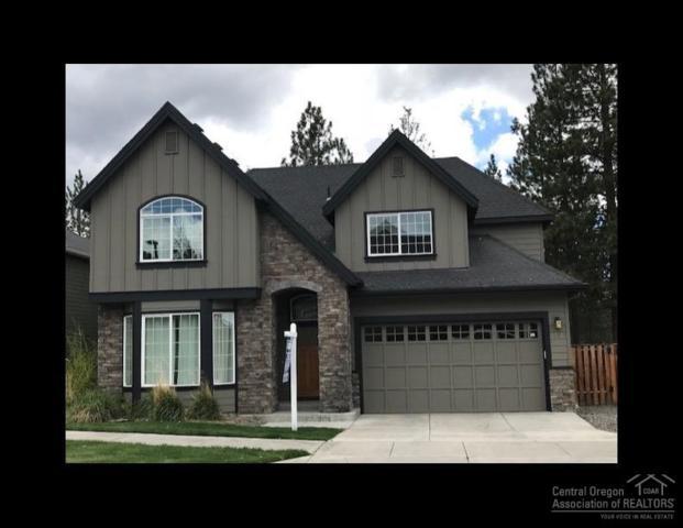 60949 Snowbrush Drive, Bend, OR 97702 (MLS #201711913) :: Windermere Central Oregon Real Estate