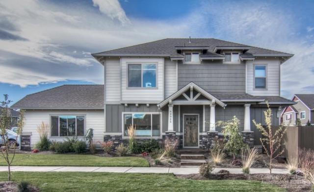 62905 NE Daniel Road, Bend, OR 97701 (MLS #201711918) :: Fred Real Estate Group of Central Oregon