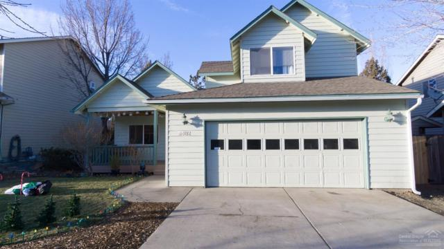 2482 NE Lynda Lane, Bend, OR 97701 (MLS #201711937) :: Fred Real Estate Group of Central Oregon
