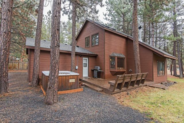 69573 Halter, Sisters, OR 97759 (MLS #201800048) :: Fred Real Estate Group of Central Oregon