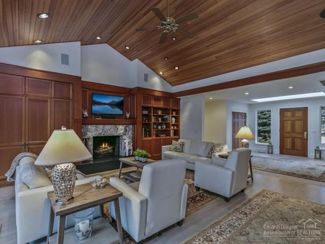 58063 Trophy Lane, Sunriver, OR 97707 (MLS #201800068) :: Fred Real Estate Group of Central Oregon