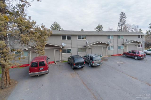 360 SE Railroad Street 1-6, Bend, OR 97702 (MLS #201800140) :: Windermere Central Oregon Real Estate