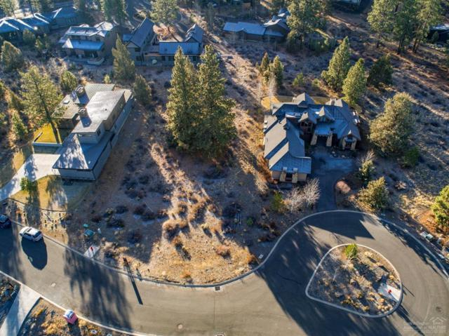 19455 Randall Court Lot 26, Bend, OR 97702 (MLS #201800159) :: The Ladd Group