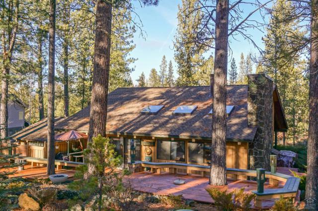 17643 Pioneer Lane, Sunriver, OR 97707 (MLS #201800171) :: Windermere Central Oregon Real Estate