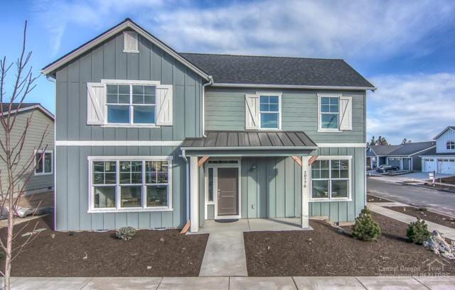 20778 Kilbourne Loop, Bend, OR 97701 (MLS #201800174) :: Pam Mayo-Phillips & Brook Havens with Cascade Sotheby's International Realty