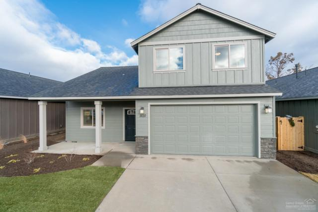 3037 NW Alder Place, Redmond, OR 97756 (MLS #201800188) :: The Ladd Group