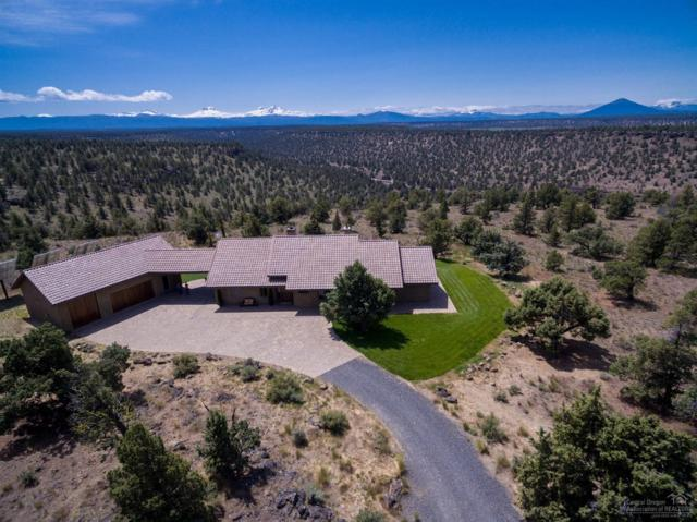10325 NW Coyner Avenue, Redmond, OR 97756 (MLS #201800197) :: Fred Real Estate Group of Central Oregon