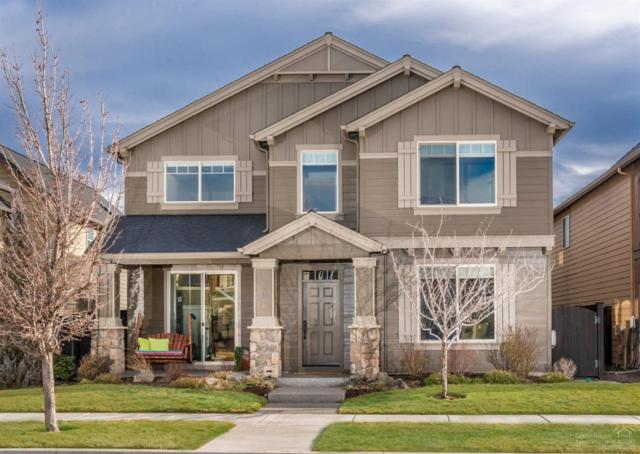 63106 Dakota Drive, Bend, OR 97701 (MLS #201800205) :: Fred Real Estate Group of Central Oregon