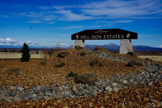 0 SW Mill Iron Circle Lot 2, Powell Butte, OR 97753 (MLS #201800232) :: Pam Mayo-Phillips & Brook Havens with Cascade Sotheby's International Realty