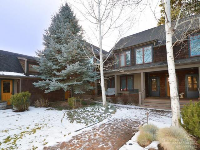 393 S Pine Meadow Street, Sisters, OR 97759 (MLS #201800279) :: Pam Mayo-Phillips & Brook Havens with Cascade Sotheby's International Realty