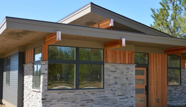 305 W Heising Drive, Sisters, OR 97759 (MLS #201800365) :: Windermere Central Oregon Real Estate